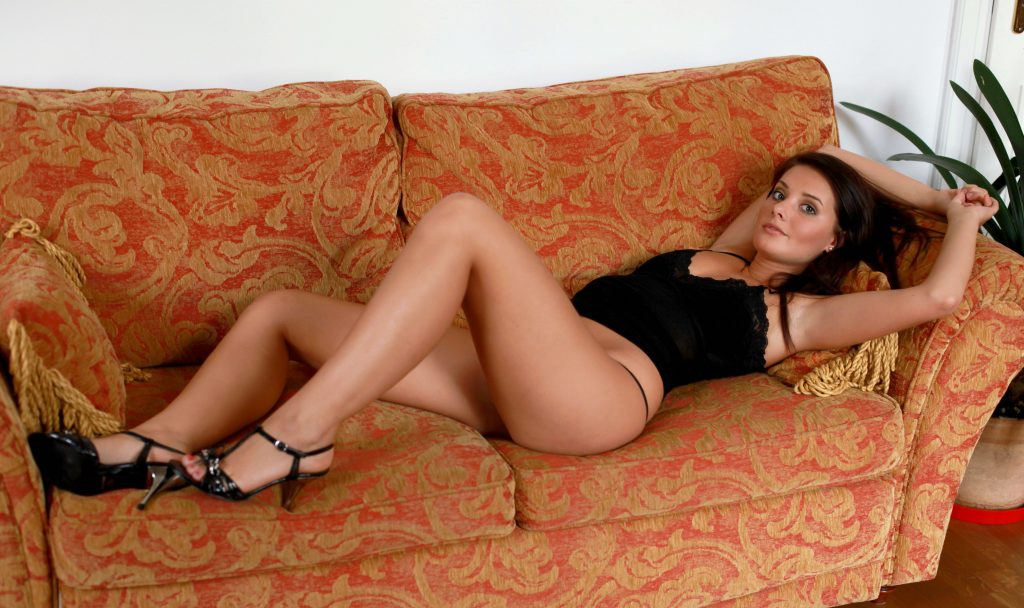 Amazing Sweet Brunette - London Escorts